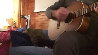 No Second Thoughts - Tom Petty Cover