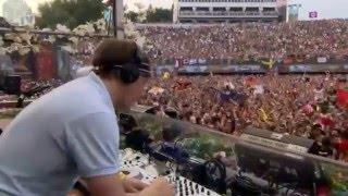 Martin Solveig - Live @ Tomorrowland 2012
