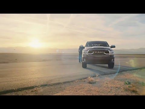 "2017 NEW RAM TRUCKS ""Airplane Rescue"" - Costa Mesa, Huntington Beach, Long Beach CA - COMMERCIAL"