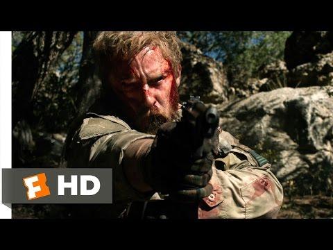 Lone Survivor (6/10) Movie CLIP - Axe Goes Down (2013) HD