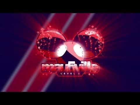 deadmau5 & Scene of Action - Hurricane (Mark Mackenzie Remix)