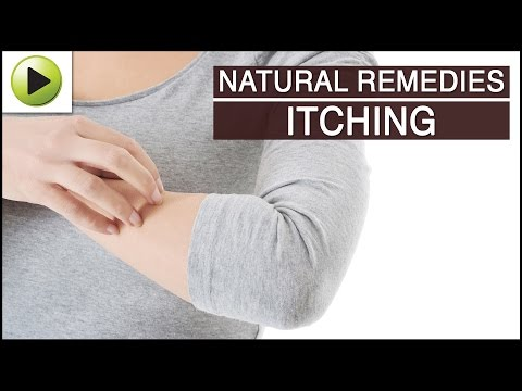Skin Care - Itching - Natural Ayurvedic Home Remedies