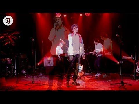 Kazy lambist - On you (live)