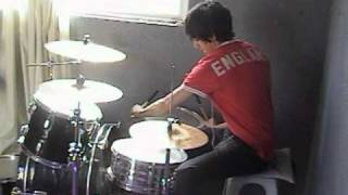 Plastic Tramp (Arctic Monkeys Drum Cover)