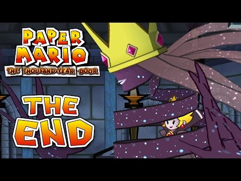 Paper Mario: The Thousand-Year Door - Part 60: Victory is Ours!