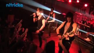 Video Bez mena - Nitra - Koniec sveta 21.12.2012