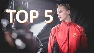 TOP 5 JUGADAS de la primera semana de MUNDIAL