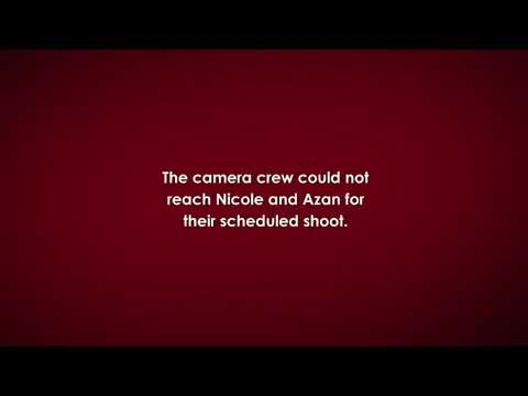 Azan Comes Clean To Nicole About Texting Other Women! | 90 Day