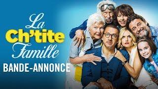 Trailer of La ch'tite famille (2018)