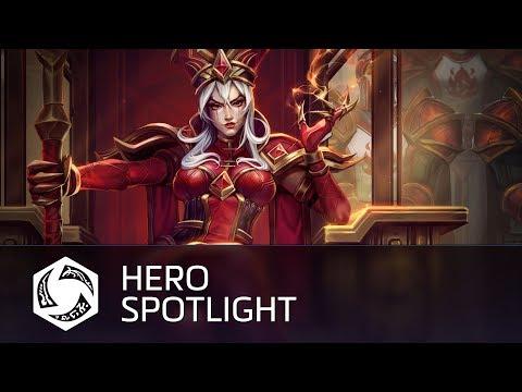 Whitemane Spotlight - A Hybrid DPS - Healing Hero