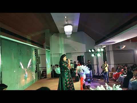 Marwadi Sangeet event hosted by RJ Shiney