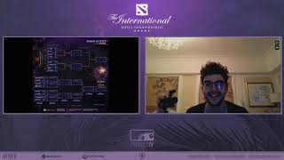 TI9 : interview de OG.Ceb par FroggedTV