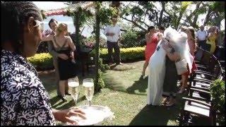 Aneta & Mario's wedding.wmv