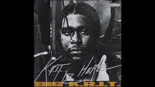 Big K.R.I.T.   Addiction (feat. Lil Wayne & Saweetie)