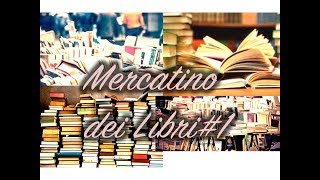 Mercatino dei Libri#1