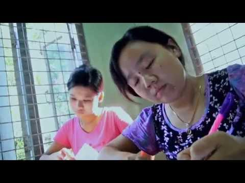 A Day in the Life of UNFPA Midwives in Rakhine