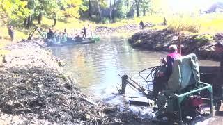 Базы отдыха Владимирской области на Клязьме