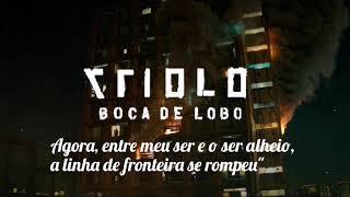 CRIOLO   BOCA DE LOBO  ( Lyrics )