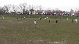 preview picture of video '2015 02 22 Calcio Imola 2004 - Castelfranco'