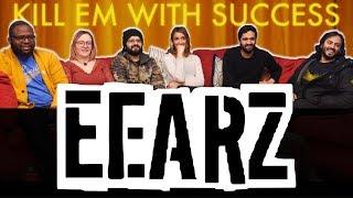 Music Monday!   Eearz, ScHoolboy Q, 2 Chainz   Kill 'Em With Success   Group Reaction