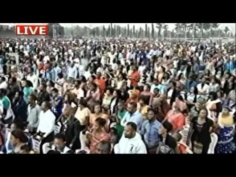 #Apostle Johnson Suleman(Prof) #Mad Drivers part 1 of 3
