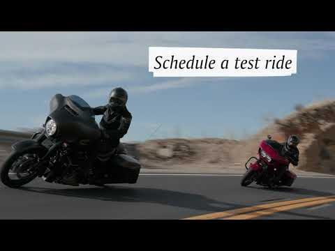2020 Harley-Davidson Street Glide® Special in Scott, Louisiana - Video 1