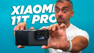 Xiaomi 11T Pro In-depth Camera Review: WAY BETTER Than the Non-Pro Variant?