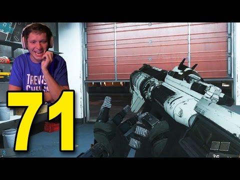 Infinite Warfare GameBattles - Part 71 - WAY Better Than Expected
