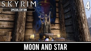 Skyrim Mods: Moon And Star - Part 4 (FINALE)