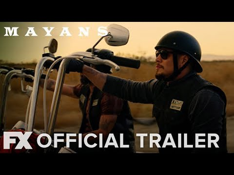 Mayans MC Season 3 (Promo)
