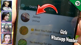 Girls whatsapp number | Girls whatsapp numbers for friendship | Girls numbers