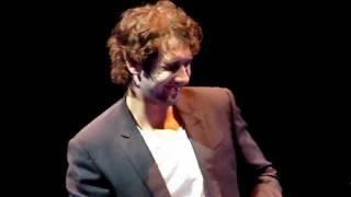 Josh Groban Singing Galileo in Orlando, Florida October 29, 2011