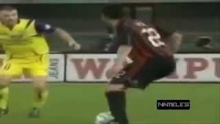 Ricardo KaKa Skills and Goal    AC Milan