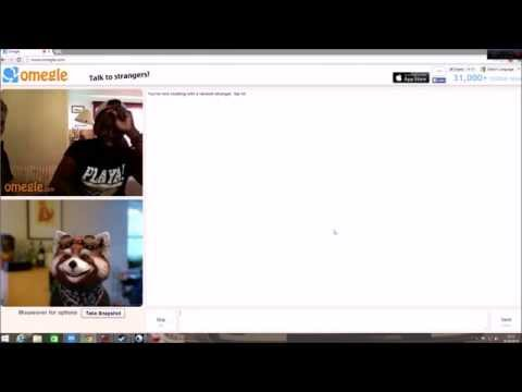 How to use FaceRig on omegle and chatroulette? :: FaceRig General