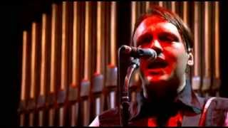 Arcade Fire - Intervention ( Live at Glastonbury Festival )