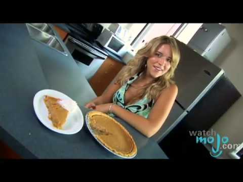 How to Make Sugar Pie
