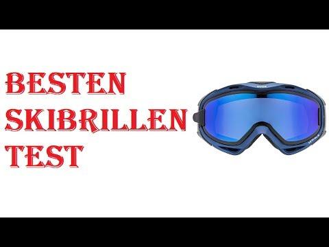 Besten Skibrillen Test 2018