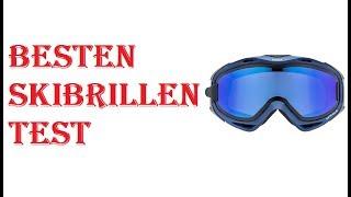 Besten Skibrillen Test 2021