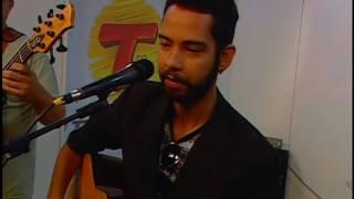 Programa Show Magazine Tv – Banda Cassiano Ribeiro – Musica: Ai que Sou Eu