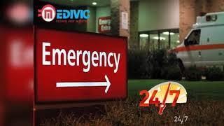 Take Trusted Road Ambulance in Delhi by Medivic Ambulance