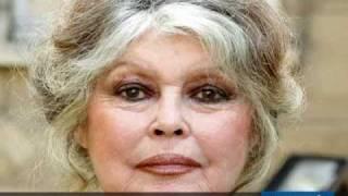 Brigitte Bardot sur la viande Halal - Interview Europe 1