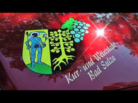 Weinfest Bad Sulza 2018