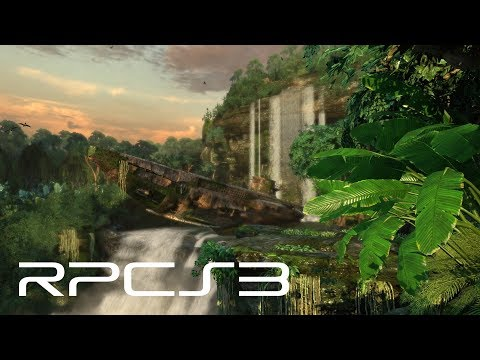 RPCS3 - Huge Rendering Improvements (RDR, Uncharted, Yakuza, Skate 3, Ninja Gaiden Σ & more)