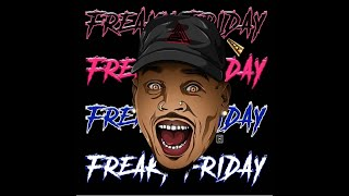 Freaky Friday - REMAKE&REMASTERED