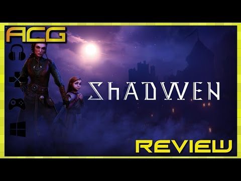 "Shadwen Review ""Buy, Wait for Sale, Rent, Never Touch?"" - Video end an 9:55 - YouTube video thumbnail"