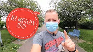 KONIEC z maseczkami # W Niemczech zabraknie rąk do pracy # Życie w Niemczech