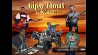 Gipsy Tomaš 2014 new 1