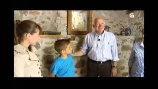 Video del alojamiento Entre Os Ríos