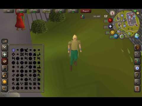 Runescape Splashing Guide - смотреть онлайн на Hah Life