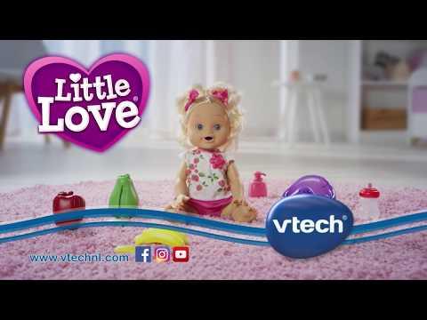 Little Love – Zoë gaat op het potje
